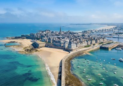 SEA HERITAGE Voyage à destination de  France -  Saint Malo: wrecks and treasures of underwater archeology!