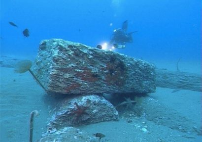SEA HERITAGE Voyage à destination de  Italy - Relics of the First Greek Outposts.
