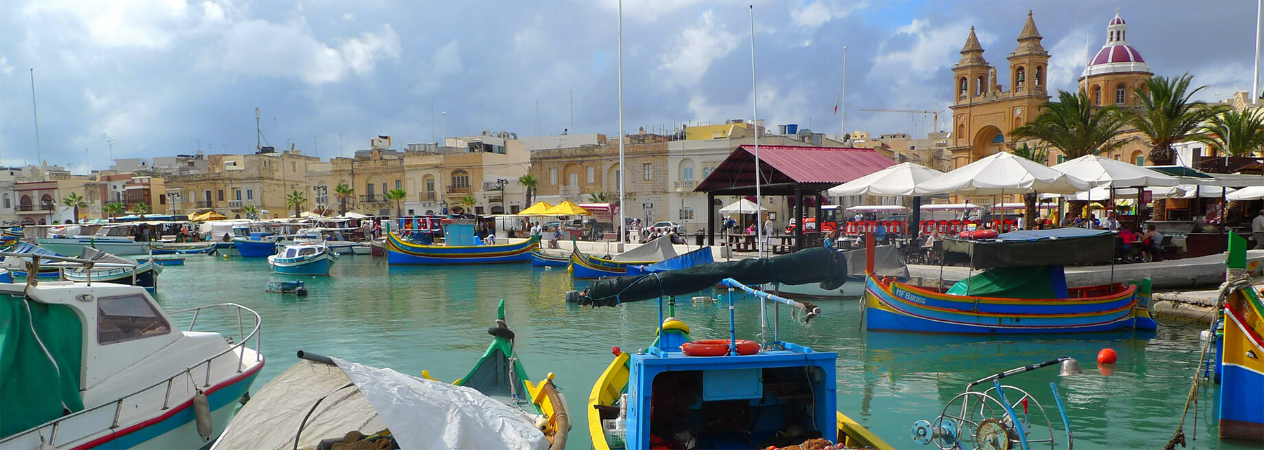 Sea-Heritage-Malte-port