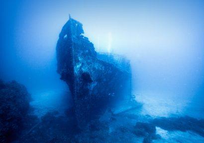 SEA HERITAGE Voyage à destination de  Malta - The historical wrecks of the WWII