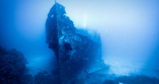 Voyage à destination de Malte - Plongée dans les épaves de la 2ème guerre mondiale