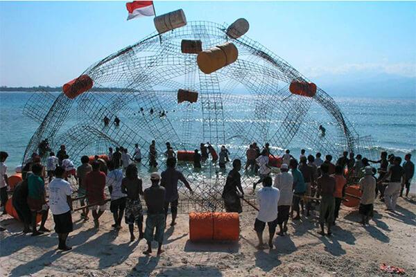 Gili-biorocks-trawangan-sea-heritage