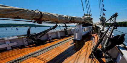 Aventuriers, corsaires, explorateurs…St Malo