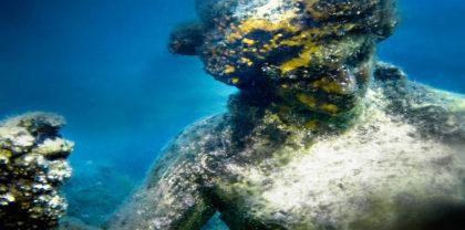The Underwater Ruins of the Mediterranean (Part 1)