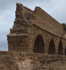 Caesarea: A Testament to Roman Engineering