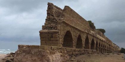 Caesarea: A Testament to Roman Engineering