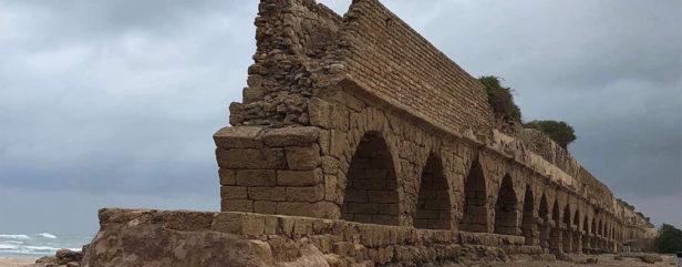 Les ruines englouties de Méditerranée, 2ème partie.