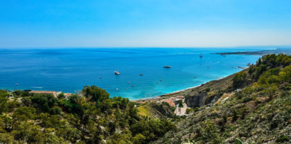 Giardini-Naxos, The First Greek Trading Posts, and the Beginning of a Greek Presence in Sicily