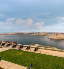 Malte et les épaves historiques de la 2ème guerre mondiale