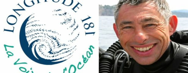 François Sarano, Longitude 181 et Sea Heritage.. un partenariat responsable!